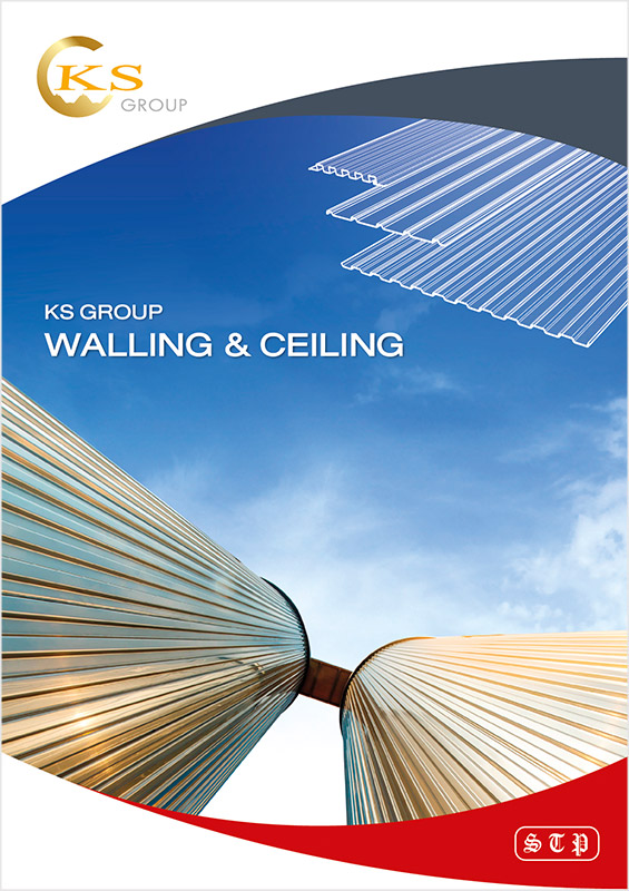 Walling & Ceiling